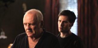 El rito (Mikael Håfström, 2011)