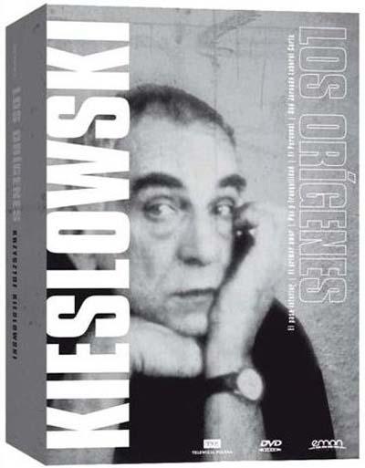 Los orígenes de Krzysztof Kieslowski