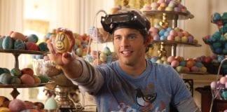 Hop, rebelde sin Pascua, de Tim Hill