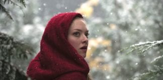 Caperucita Roja (¿A quién tienes miedo?), de Catherine Hardwicke