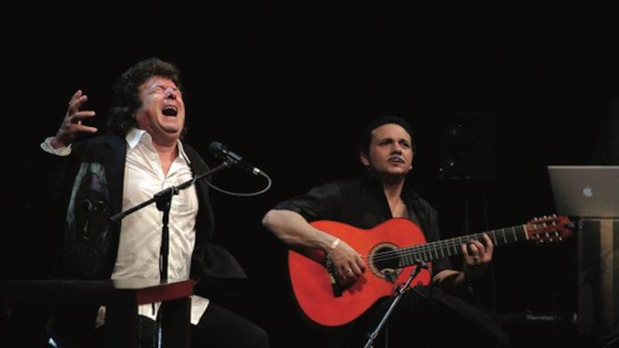 Morente (Emilio Ruiz Barranchina, 2010)