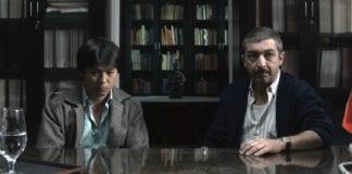 Un cuento chino (Sebastián Borensztein, 2010)