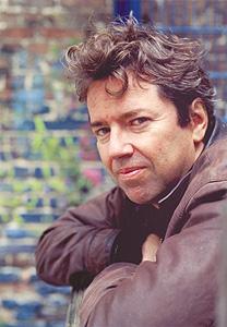 Andres Veiel, director de Si no nosotros ¿quién?
