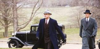 J. Edgar (2011), de Clint Eastwood