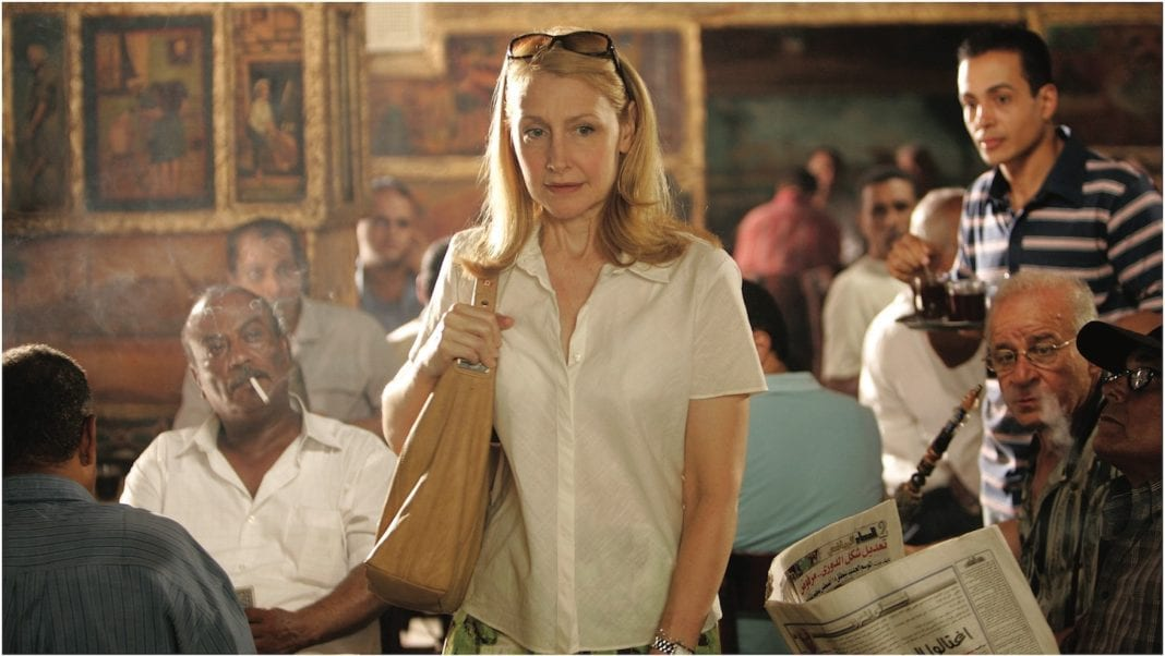 Cairo time (Ruba Nadda, 2009)