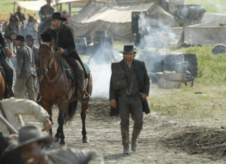 Hell on Wheels (Joe y Tony Gayton, 2011)