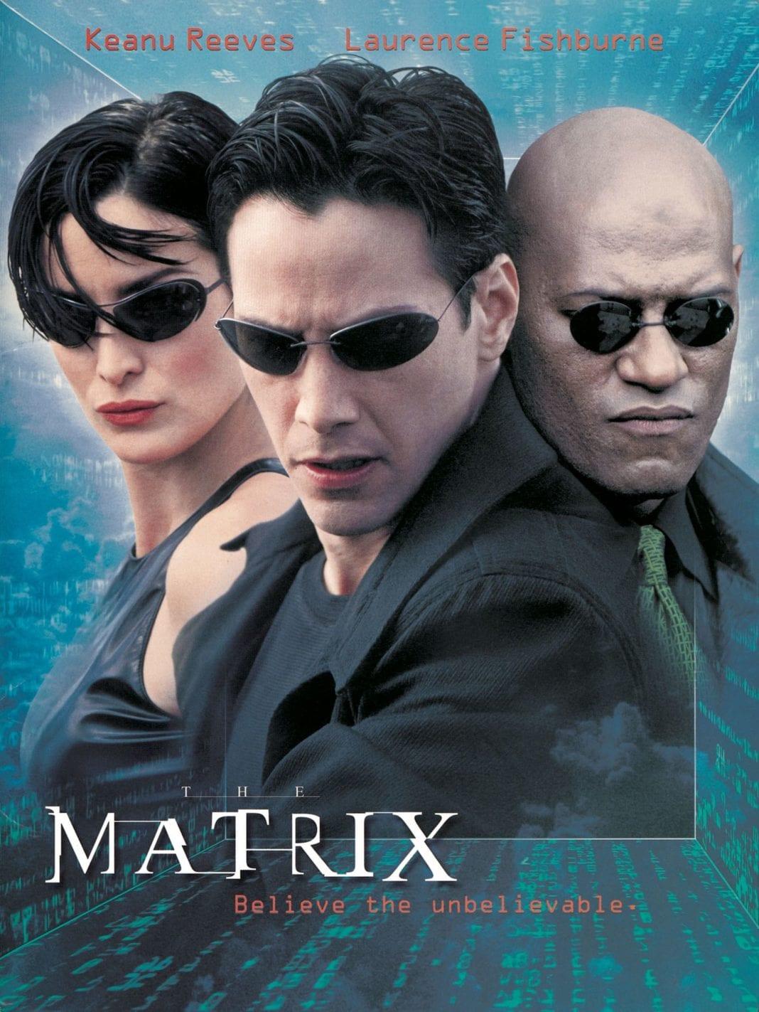 Cartel Matrix