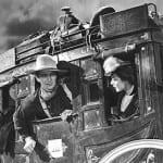 La diligencia (1939) // John Ford