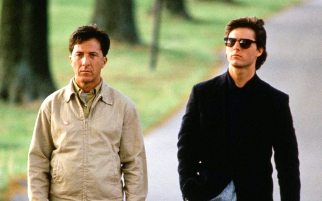 Rain Man (1988), de Barry Levinson