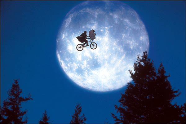 E.T. (1982), de Steven Spielberg