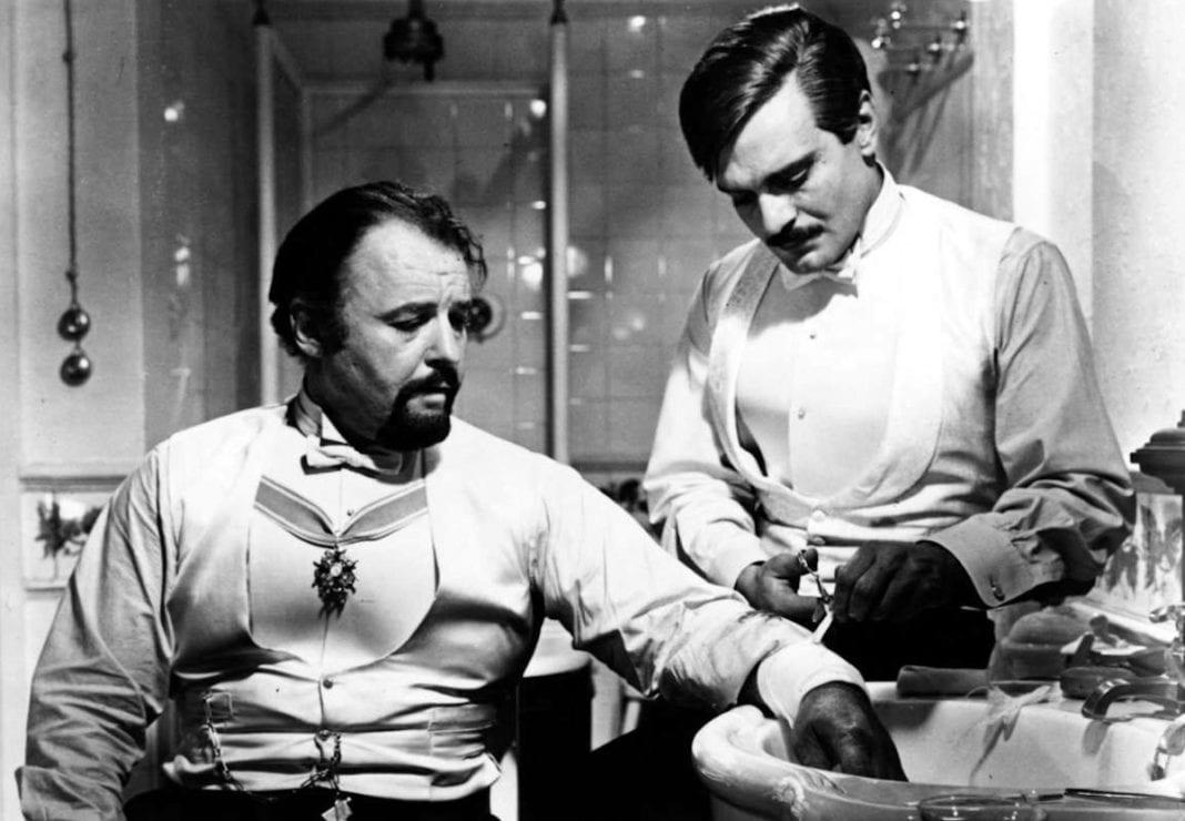 Doctor Zhivago (1965), de David Lean