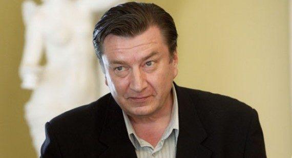 Aki Kaurismäki, director y guionista de El Havre