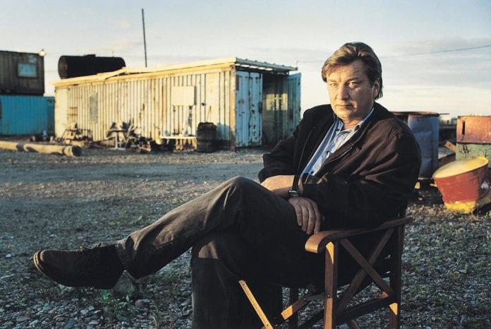 Aki Kaurismäki, director y guionista