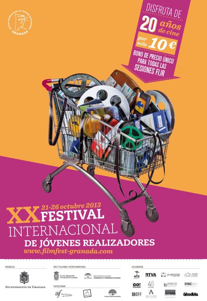 Festival Internacional de Jóvenes Realizadores de Granada 2013