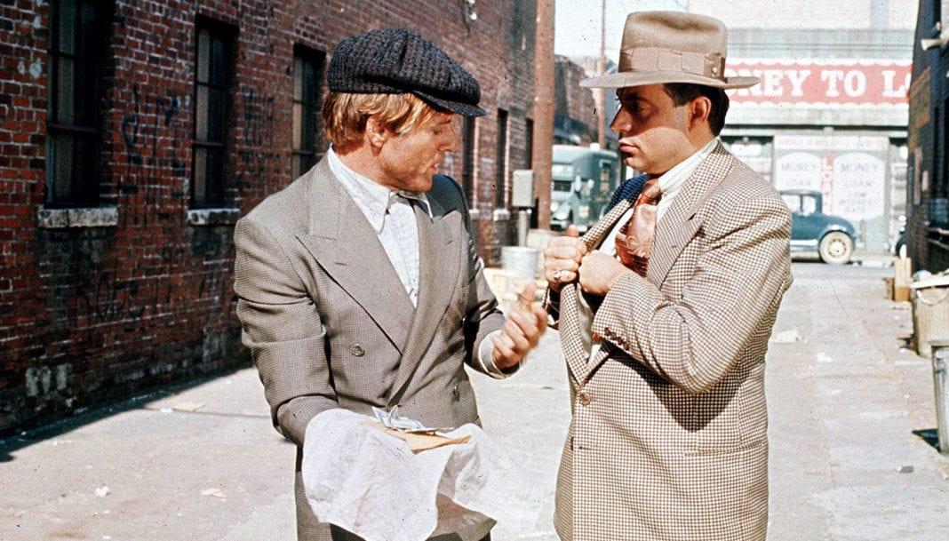 El golpe (1973)