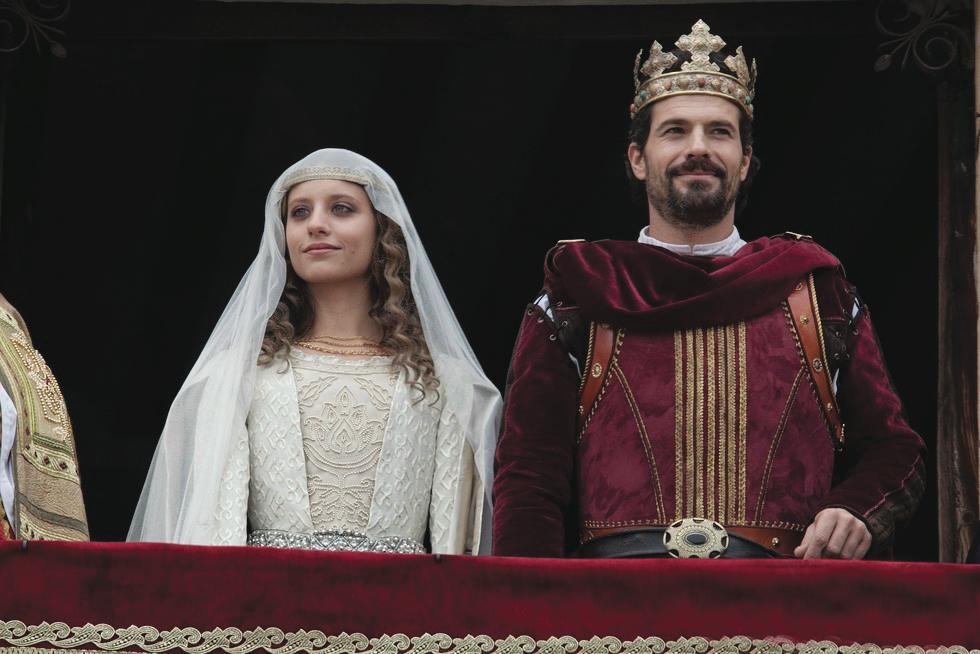 Isabel, de Javier Olivares
