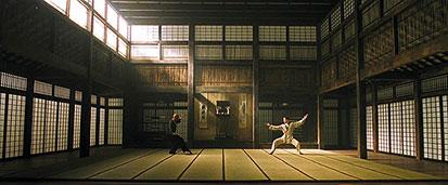 Matrix (1999), Larry y Andy Wachowski