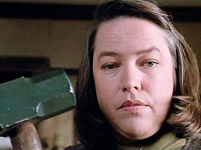 Películas de Stephen King: Misery