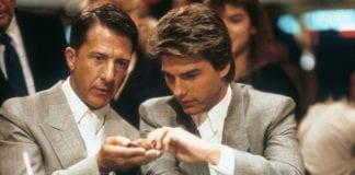 Rain Man (1988), Barry Levinson