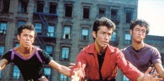 West side story (Robert Wise, Jerome Robbins)