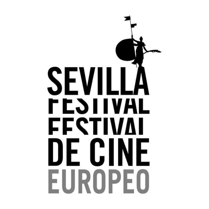 Logotipo Sevilla Festival de Cine Europeo (SEFF)
