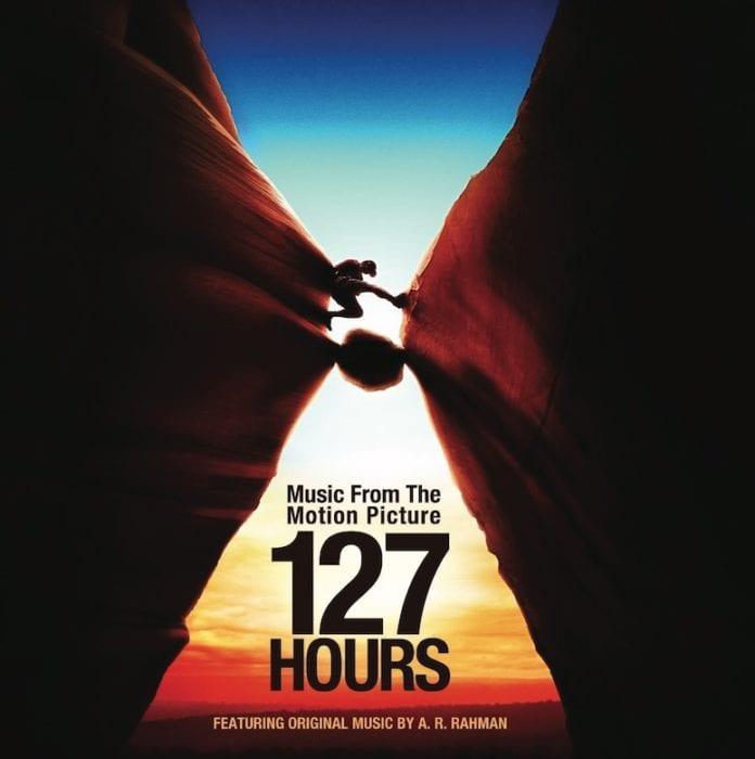 BSO 127 horas, de A. R. Rahman