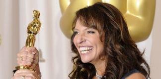 Susanne Bier, directora de Amor es todo lo que necesitas