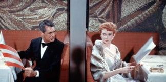 Tú y yo (An Affair to Remember), 1957