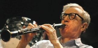 Woody Allen. El documental, de Robert B. Weide