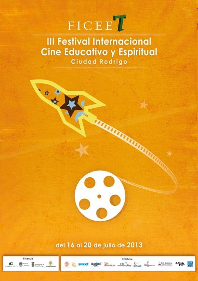 FICEE Festival de cine educativo y espiritual