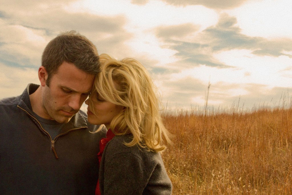 To the Wonder (Terrence Malick, 2012)