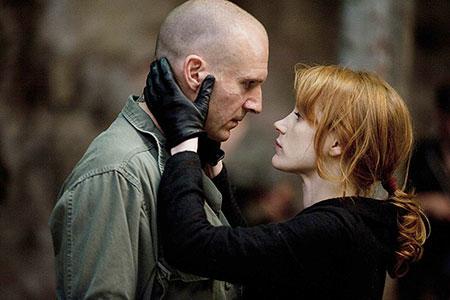 Ralph Fiennes, director y protagonista de Coriolanus