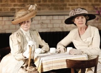 Downton Abbey, de Julian Fellowes