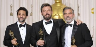 Argo, 3 Oscar