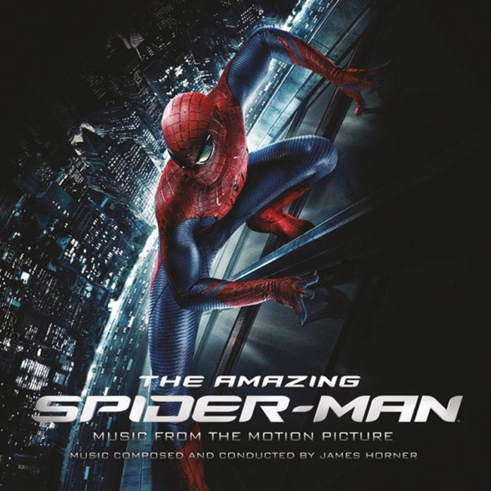 BSO The Amazing Spider-Man