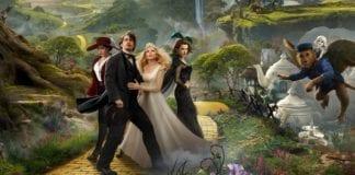 Oz, un mundo de fantasía (Sam Raimi)