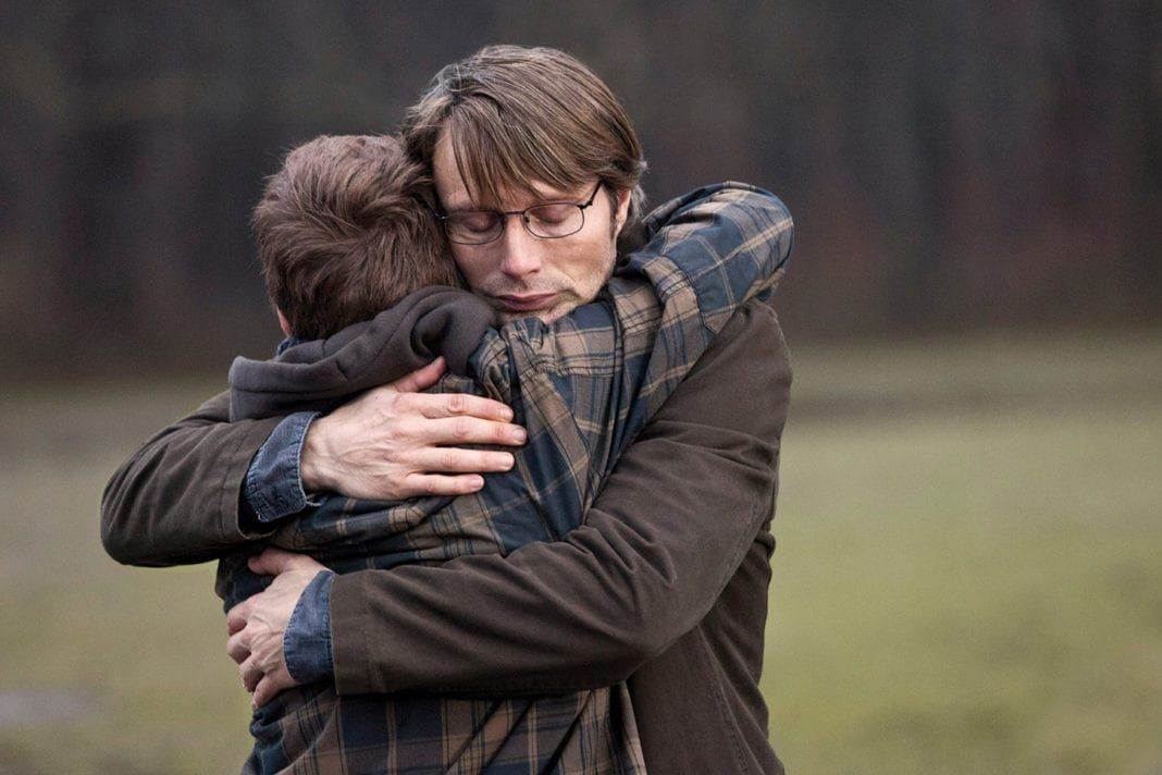 La caza (The Hunt), de Thomas Vinterberg