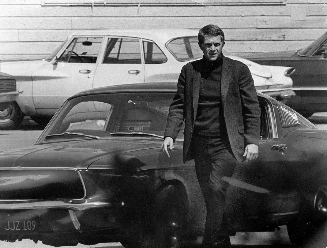 Bullitt (1968), de Peter Yates