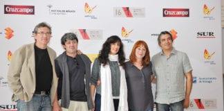 Festival de Cine Español de Málaga 2013