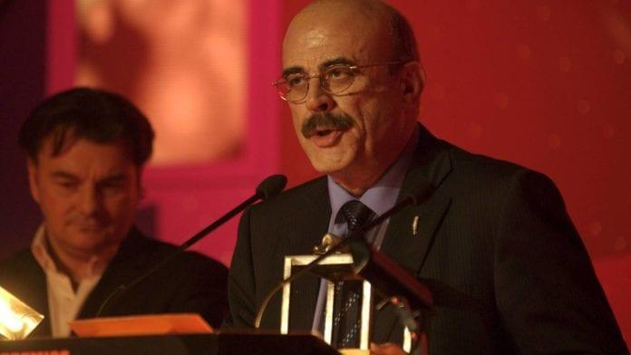 Fallece Constantino Romero