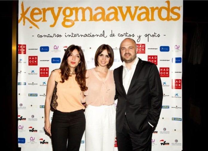 Gala de premios Kerygma Awards