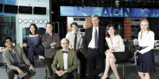 The Newsroom, de Aaron Sorkin
