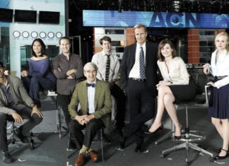 The Newsroom, de Aaron Sorkin
