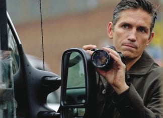 Vigilados (Person of Interest), de Jonathan Nolan