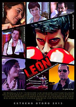 León, de Victoriano Rubio