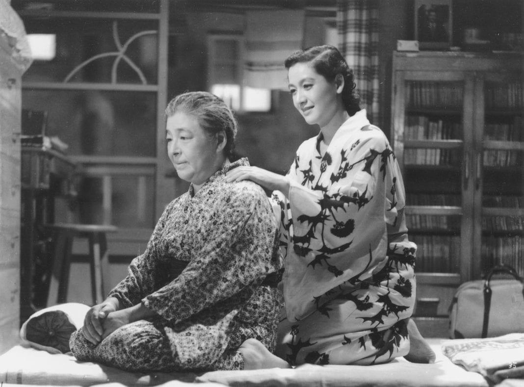 Cuentos de Tokio, de Yasujiro Ozu