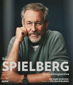 Steven Spielberg. Una retrospectiva