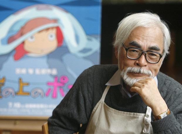 Hayao Miyazaki, el gran adiós de un maestro del cine