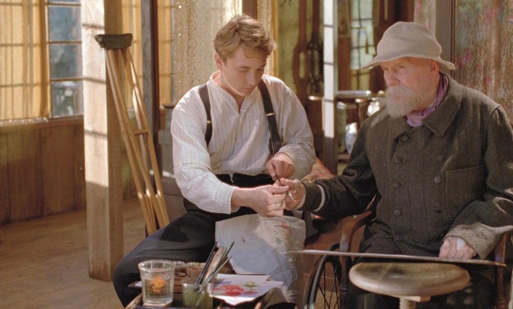 Renoir, de Gilles Bourdos
