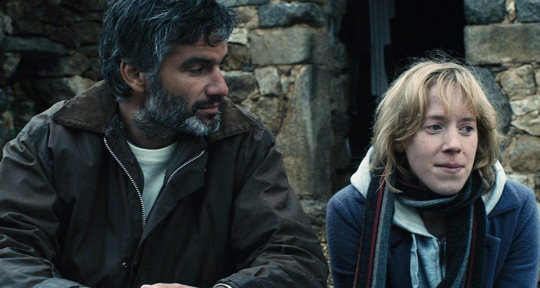 Una casa en Córcega (2011)
